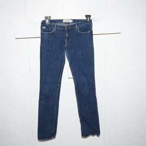 Abercrombie maddy girls jeans size 16